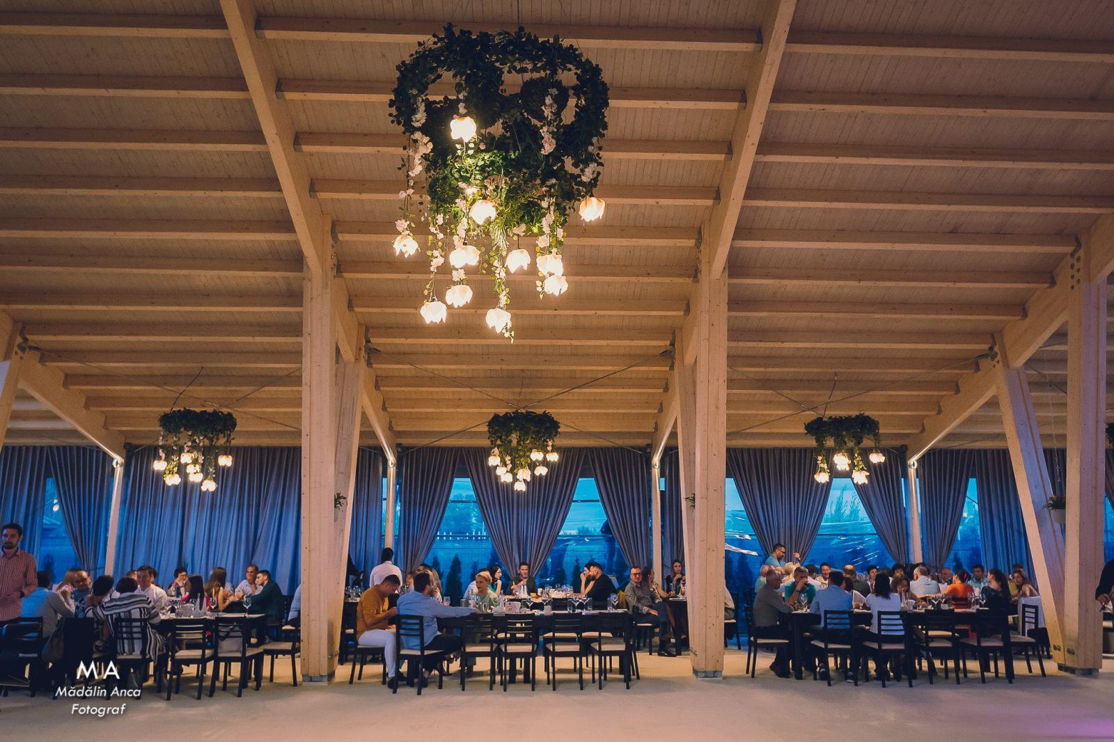 Deschidere Restaurant Grădina de Vară
